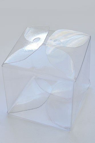 Пластиковая коробка своими руками