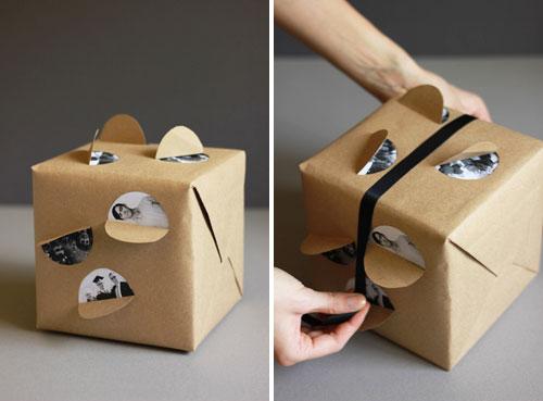 Оригинальные упаковки для подарка своими руками