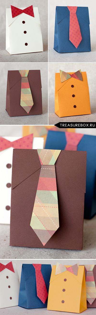подарочные коробочки для