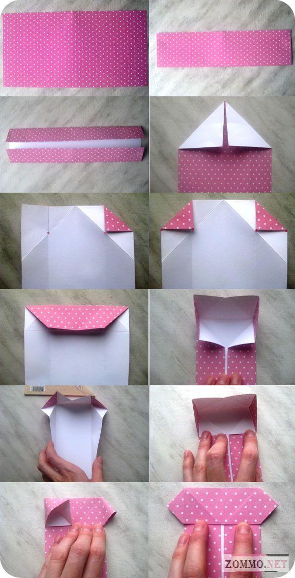 Оригами папе на день рождения своими руками папе
