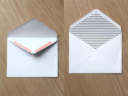 Конверты своими руками из бумаги а4 фото