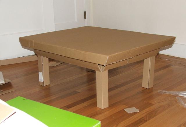 Как делать мебель своими руками фото для