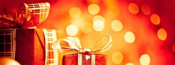 Подарки на новый год из кофейных зерен