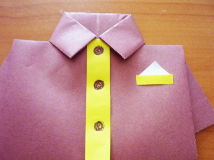 Упаковка мужских подарков своими руками