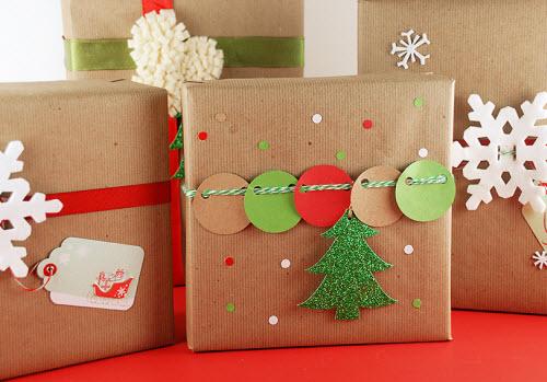 Идеи упаковки для подарка своими руками