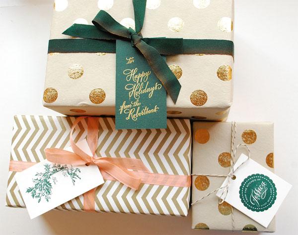 Оригинальная упаковка подарков своими руками фото