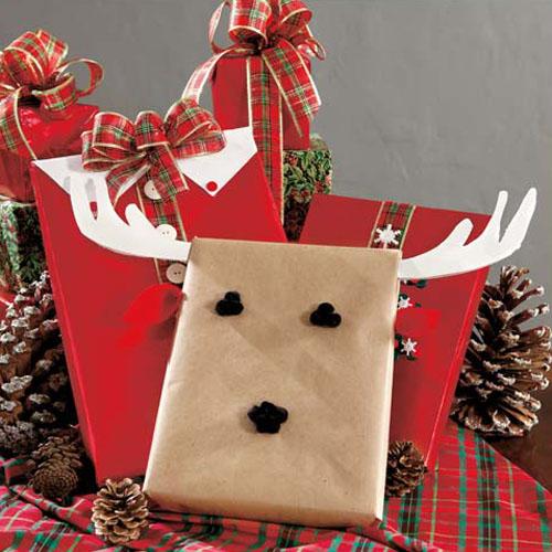 Новогодние подарки для детей своими руками фото