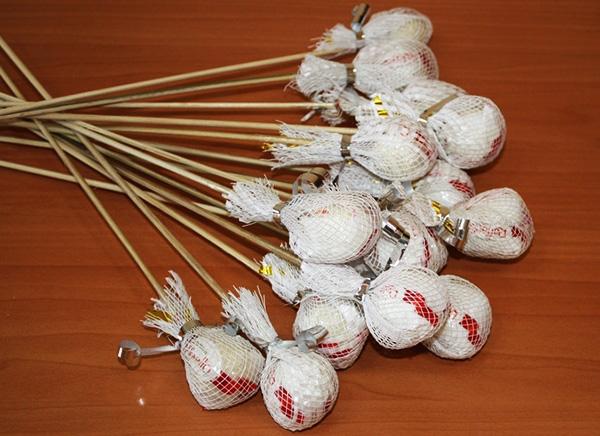 Как сделать конфетки рафаэло