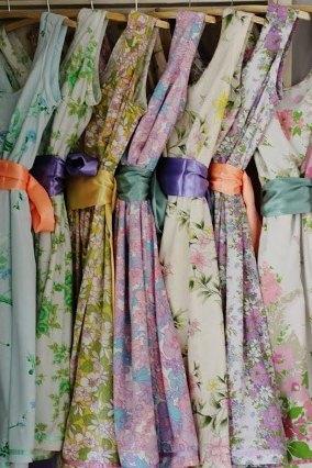 Длинное платье своими руками для начинающих