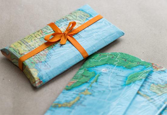 Как сделать подарок своими руками для тайного друга