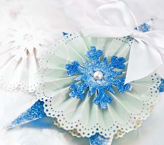 Снеговик из лампочек на новый год своими