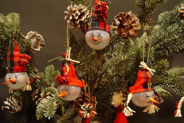 Новогодние игрушки на ёлку своими руками из бумаги фото