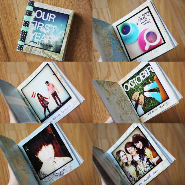 Подарки для девушки своими руками фото