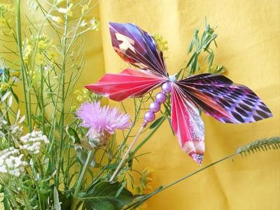 Поделки своими руками бабочка от а до