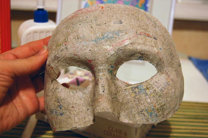 Как сделать маски своими руками видео - New-trailer.ru