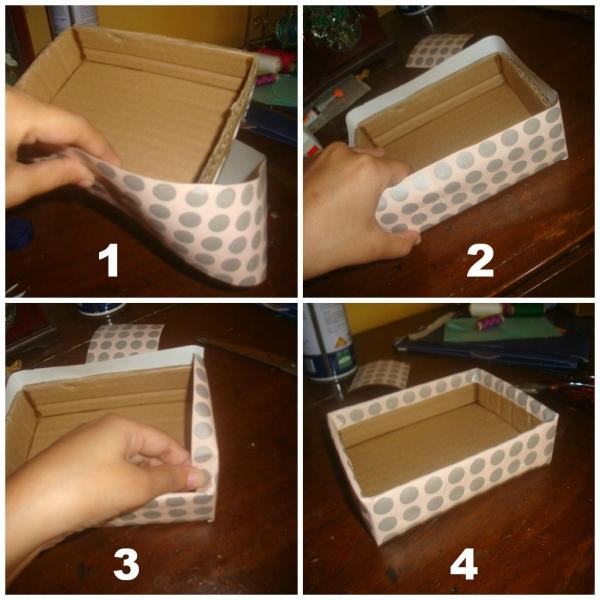 Как сделать своими руками шкатулку мк фото