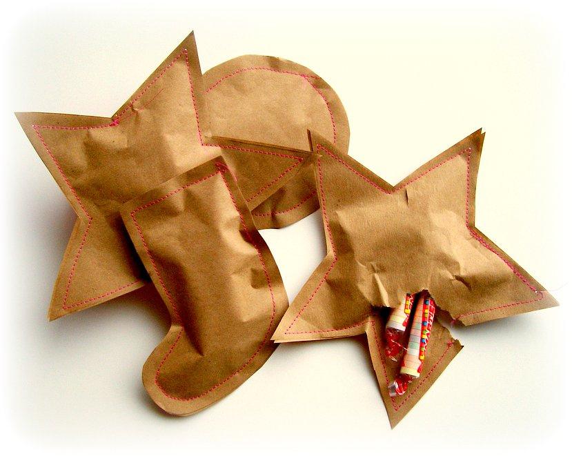 Упаковка для одной конфеты своими руками