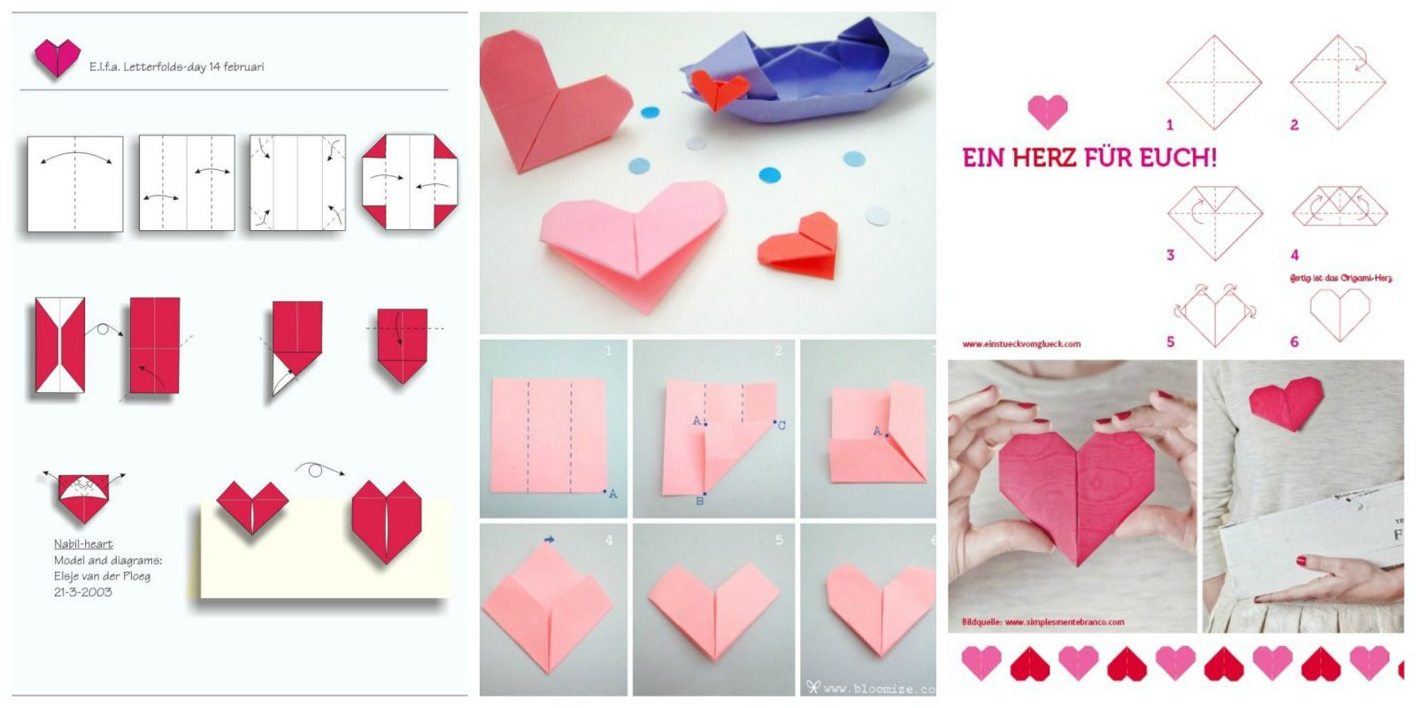 Оригами для деда на день рождения