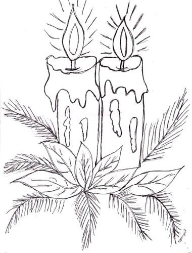 Цветы в Рисунки на мебШкольные Поделки из