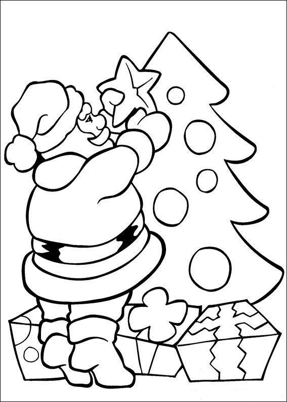 Новогодние рисунки на открытки своими руками