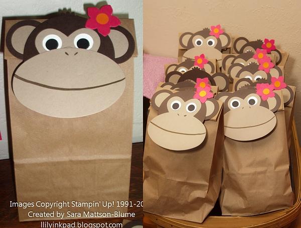 Гирлянда на новый год своими руками обезьянки