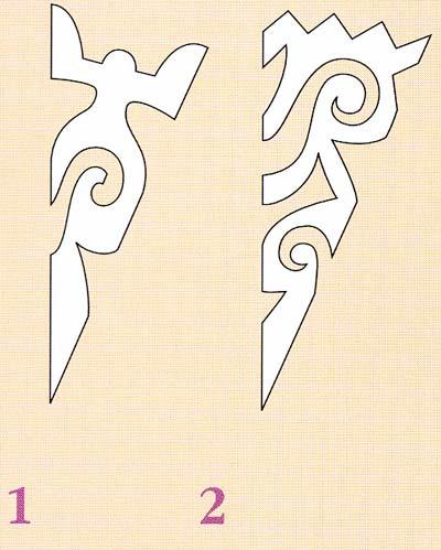 Как делать бантики из атласной ленты своими руками