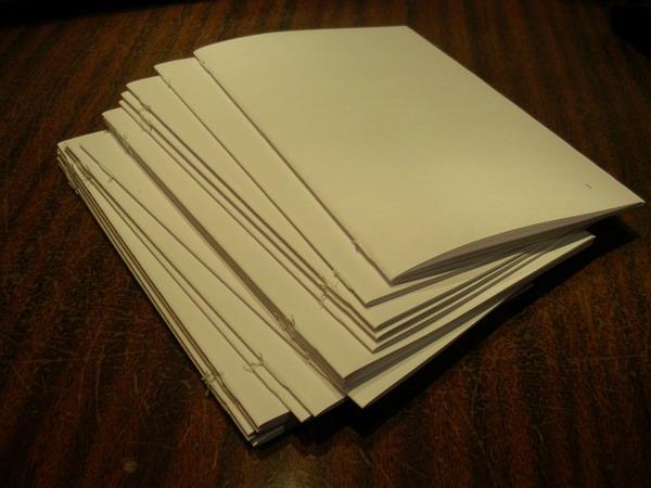 Как сделать книгу из бумаги своими руками видео для детей